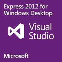 Visual Studio Express 2012